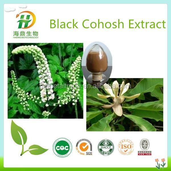 Medicine Grade Black Cohosh Root Extract