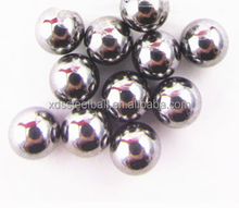 0.8mm to 135mm 100Cr6(w3) chrome steel ball drilled bearing steel ball