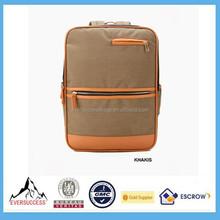 Unisex Fashion Economic School Bags Laptop School Travel Backpack Bag