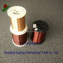 2015 New Polyester copper Wire