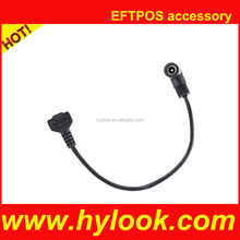 Verifone 08366-01-R Cable 14 PIN Header to Power for Vx810 Vx805 Vx820