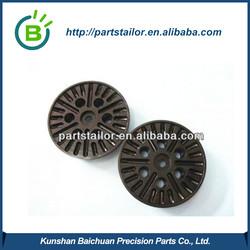 Motorcycle clutch plate,cnc machining aluminum motorcycle clutch plate BCS 0104