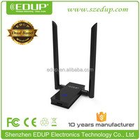 Factory supply EDUP 1200mbps dual band 802.11 n ralink 3070 wireless network card wifi usb adapter EP-AC1605