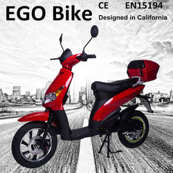 Swift,adult electric motorcycle 1000w strong power