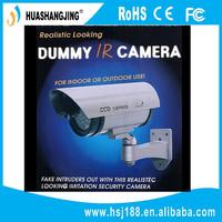 Best selling full form cctv rotating Fake camera /dummy camera
