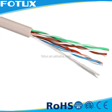 Excellent Material Factory Directly Provide 4Pr 24Awg Utp Cat 5E Lan Cable