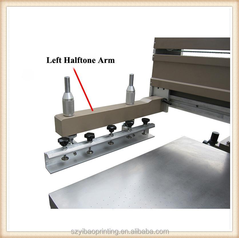 PCB Screen Printing Machine/PCB Printer/PCB Printing Machine