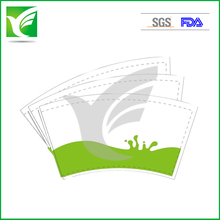 china food grade clay coated paper in Hangzhou