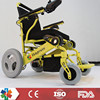 dog wheelchair used