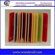 non-toxic eva b quality foam sheet 1mm big size eva foam sheet/eva craft foam
