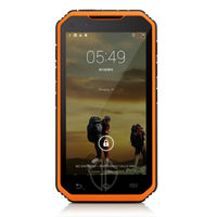 waterproof shockproof dustprrof 5inch china original brand mobile phone android note