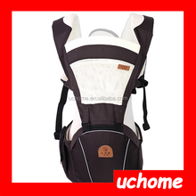 UCHOME Best Safe Baby Carrier Hip Seat Sling 100% cotton baby carrier