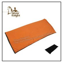 Fashionable new products thickening cotton sleeping bag