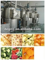 Fresh Plantain Chips Production Line