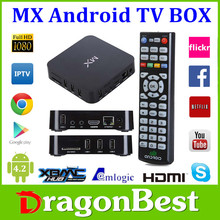 Amlogic 8726-MX dual core 1G 8G android 4.2. android tv box, smart tv box, MX/mx2 HD18D