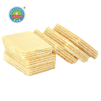 30g/227g Bag Package Vanilla Wafer Biscuits