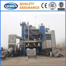 road construction bitumen mixing plant