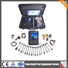 Car engine testing equipment OBD scanner man truck diagnostic tool