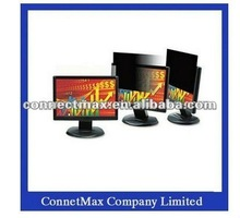 32'' 708x398mm computer LCD TV privacy screen protector