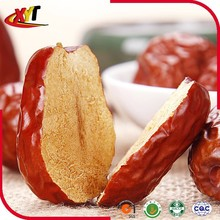 Dried red Chinese dates/jujube