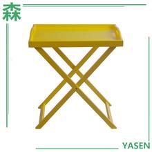 Yasen Houseware Comfortable Home Furniture,Telescopic Dining Table,Fabulous Anti Rust Portable Outdoor Furniture
