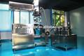 Máquina para hacer cremas cosméticas