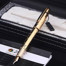 Dream Gold picasso gold plating fountain pen pimio pen business pen