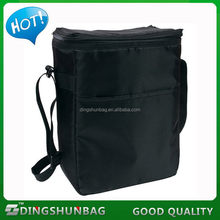 Popular unique easy carry non woven beer cooler bag