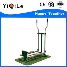 Popular and multi-function outdoor fitness equipment