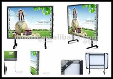 82 inch multi-touch whiteboard