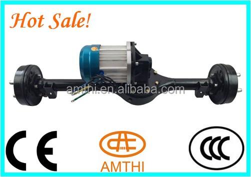 passenger trike electric, electric reverse trike, high power electric trike motor, AMTHI