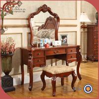 bedroom dresser set number A69 vanity table