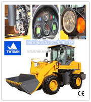2.5 ton Diesel Motocultor Well Made in China with CE &ISO