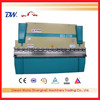 WC67Y high precision steel plate bending machine , automatic steel rule bending machine , machine for bending iron