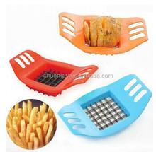 Hot Sale Commercial Kitchen Potato Cutter/Manual Potato Chips Cutter/Potato French Fry Cutter