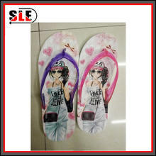 2015 womens fashion design cheap promotion flip flops comfortable beach beautiful eva slippers uk