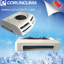 Roof Top Cooling Units for Refrigerated Cargo Van