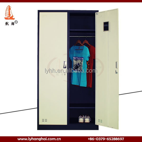 2015 new products modern design clothes cabinet sliding for New door design 2015