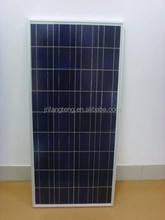 Approval Standard ,Best Quality Polycrystalline 80W Solar PV Panel With CE,MCS,CEC,IEC,TUV,ISO