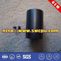 Best selling customized solid rubber rod