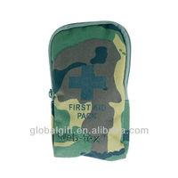 army medical first aid bag