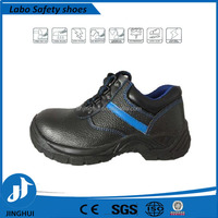 Oil water resistant Working industrial safety boots/leather safety shoes/safety shoes price