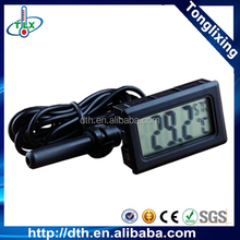 Thermohygrometer plastic thermohygrometer China made thermohygrometer
