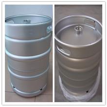 EURO/DIN/US stainless steel beer keg