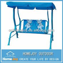 Hot selling cartoon design baby swing chair, baby hanging swing, kids swing chair