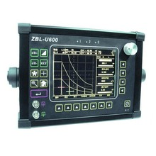 ZBL - U600 popular ultrasonic flaw detector (W)