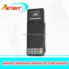 IPARTNER Android POS terminal mobile credit card reader EMV MSR