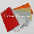 3-5mm bon prix panneau composite en aluminium