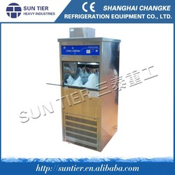 Ce Stainless Steel good Quality Industrial Dry Ice Maker Ice Crusher Blender With Reasonable Price