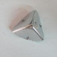 Wholesales newest metal corner brackets for jewelry box